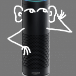 Amazon nos escucha