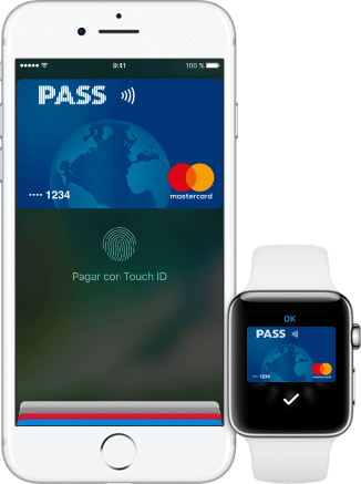 Carrefour con Apple Pay
