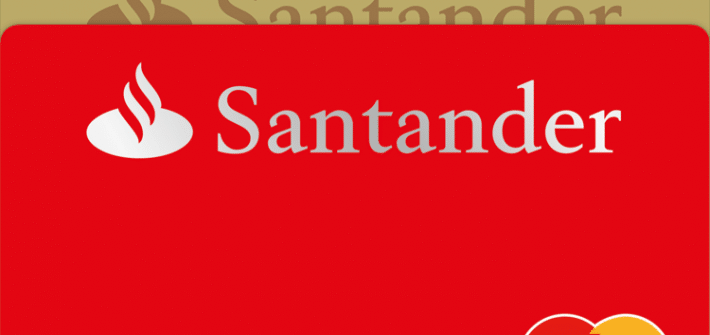 Santander con Apple Pay