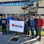 Curso de CiberSeguridad para la Universidad INACAP de Chile 2018