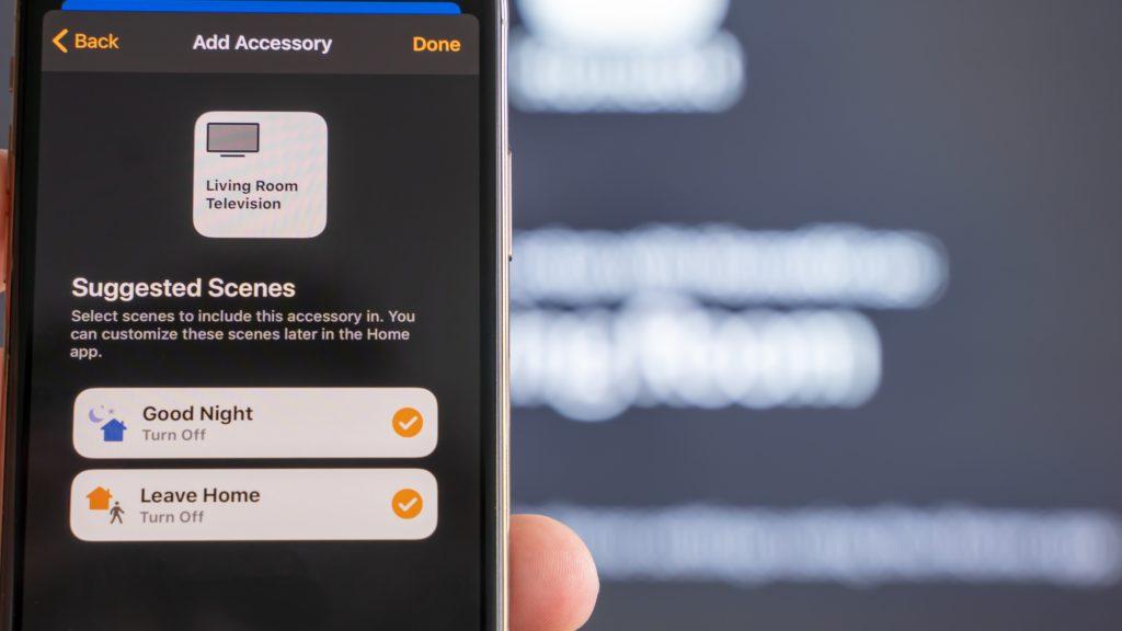 Domotizar la casa con Homekit de Apple