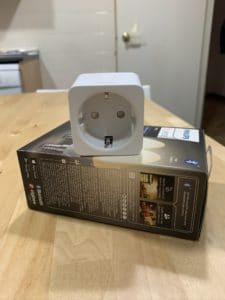 Enchufe Philips Hue