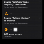 HomeKit en iOS 13
