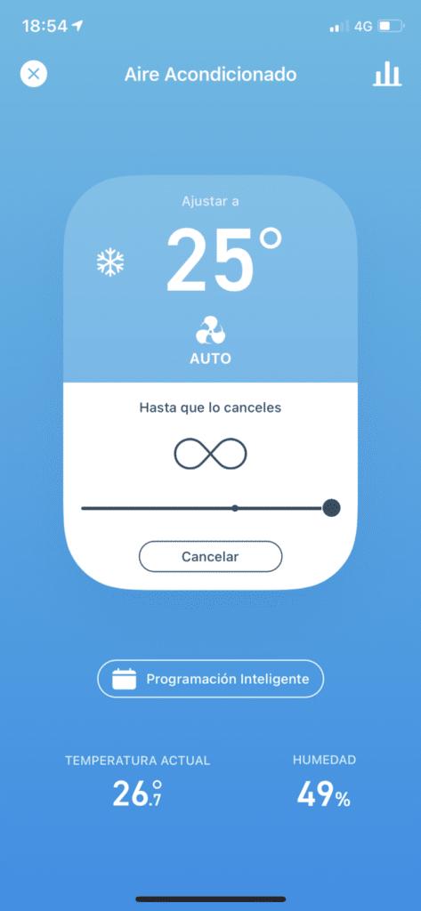 Tado v3+ App