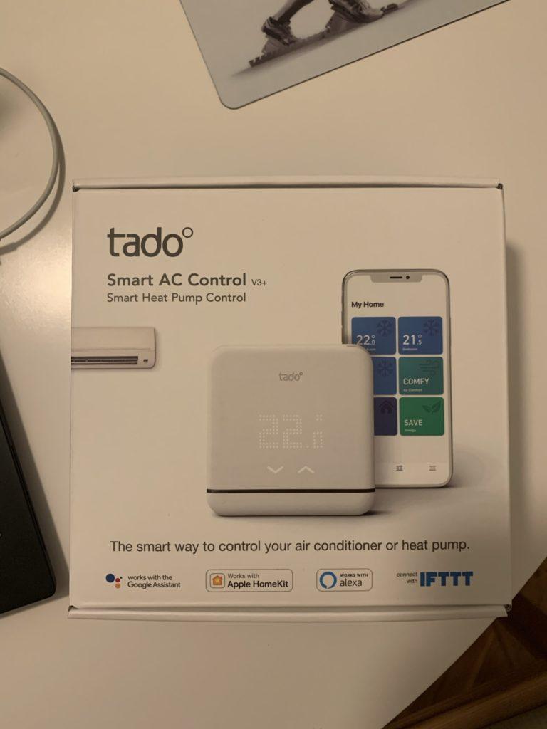 Presentación Tado v3+