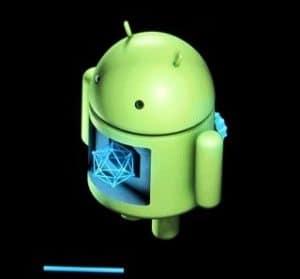 Actualización de Android