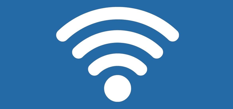 Dejar por defecto la contraseña de la wifi