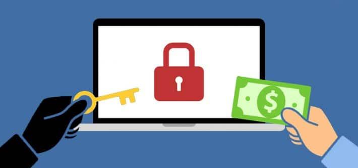 Qué es un ataque de ransomware y por qué me obliga a tener copias de seguridad