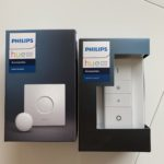 Smart buttons compatibles con HomeKit de Apple